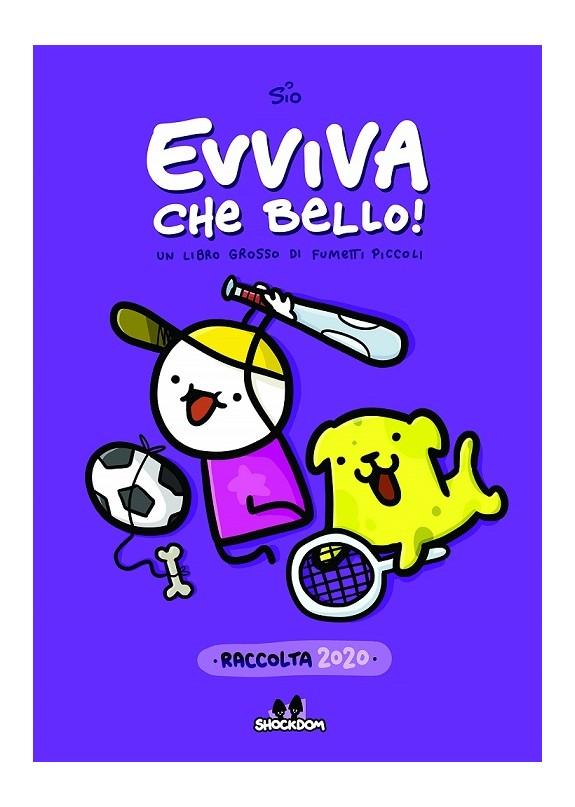 EVVIVA CHE BELLO - RACCOLTA 2020