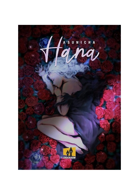 HANA (VOLUME UNICO)