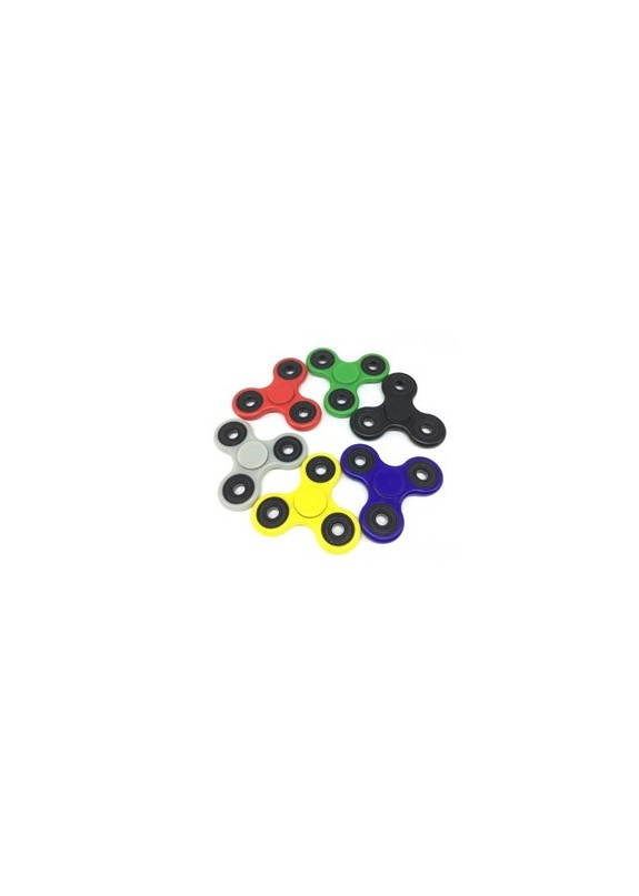X1 FIDGET FINGER SPINNER COLORI ASSORTITI (1pz)