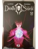 DEATH SHIELD N.3 NUOVA EDIZIONE VARIANT