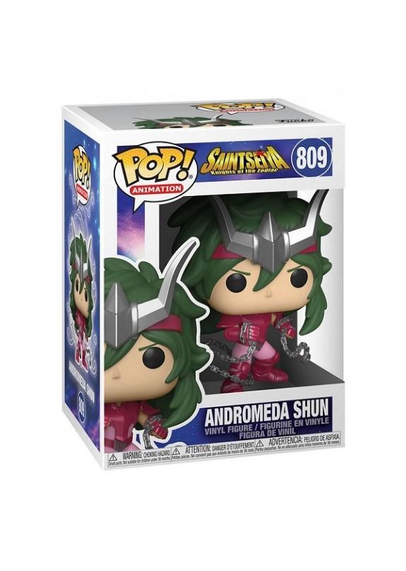 SAINT SEIYA ANDROMEDA SHUN FUNKO POP #809