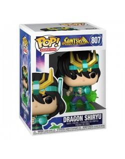 SAINT SEIYA DRAGON SHIRYU FUNKO POP #807