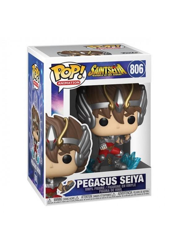 SAINT SEIYA PEGASUS SEIYA FUNKO POP #806