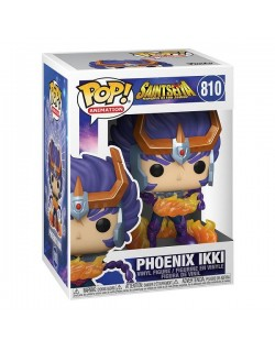 SAINT SEIYA PHOENIX IKKI FUNKO POP #810