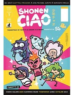 SHONEN CIAO N.1