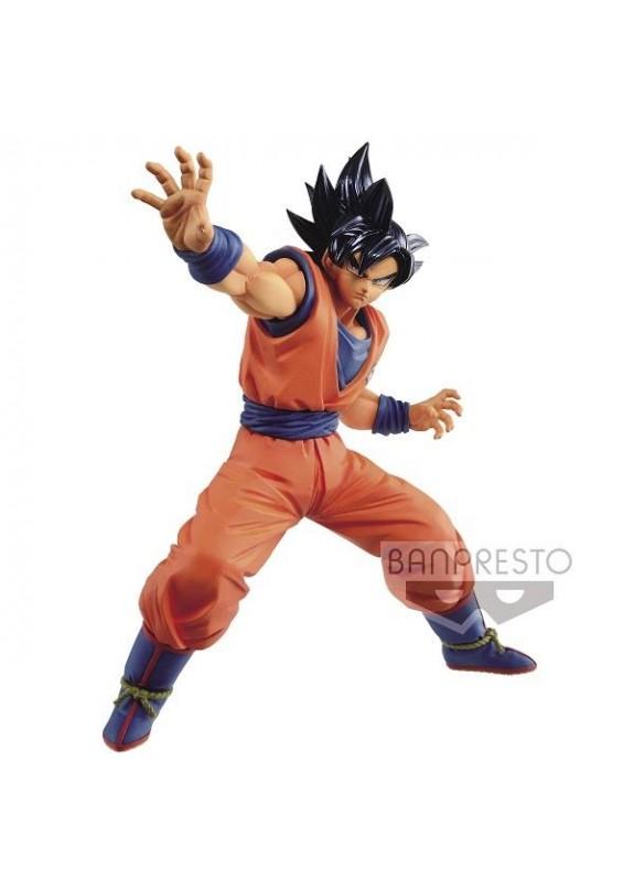 DRAGON BALL SUPER MAXIMATIC THE SON GOKU VI