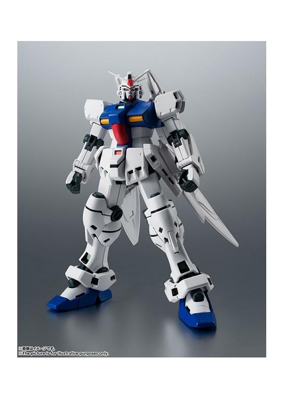 ROBOT SPIRITS GUNDAM RX-78GP03S ANIME