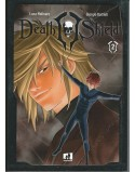 DEATH SHIELD N.2 NUOVA EDIZIONE VARIANT COVER