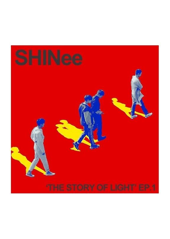 Shinee - Story of Light Ep 1