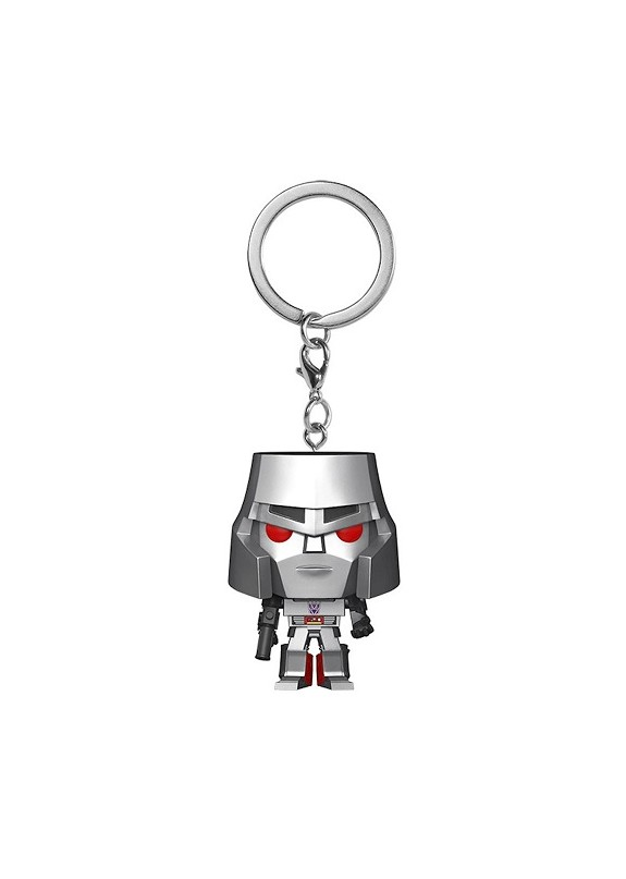TRANSFORMERS MEGATRON POCKET POP