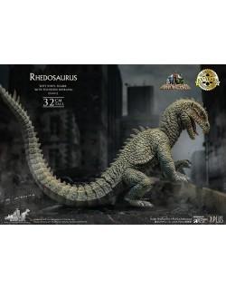 RHEDOSAURUS COLOR REG VINYL STATUE