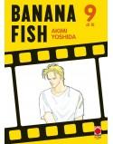 BANANA FISH N.9 (DI 10)
