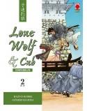 LONE WOLF & CUB OMNIBUS N.2 (DI 12)