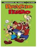 Braccio Di Ferro. I Capolavori Del Fumetto Italiano n.2