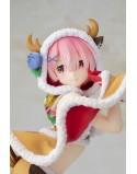 RE ZERO RAM CHRISTMAS MAID VER ST