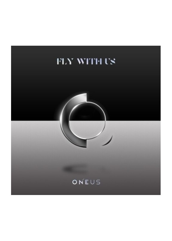 Oneus - Fly With Us  (random cover)