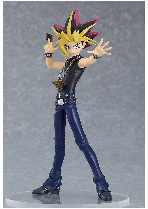 YU-GI-OH YAMI YUGI POP UP PARADE