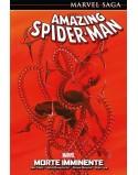 AMAZING SPIDER-MAN MORTE IMMINENTE