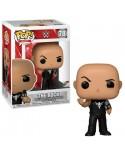 WWE THE ROCK FUNKO POP #78