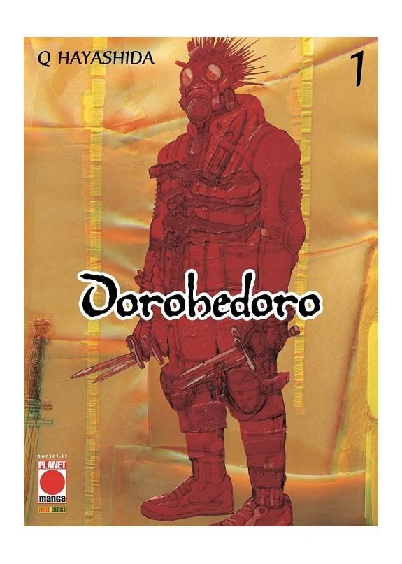 DOROHEDORO N.1 (DI 23)
