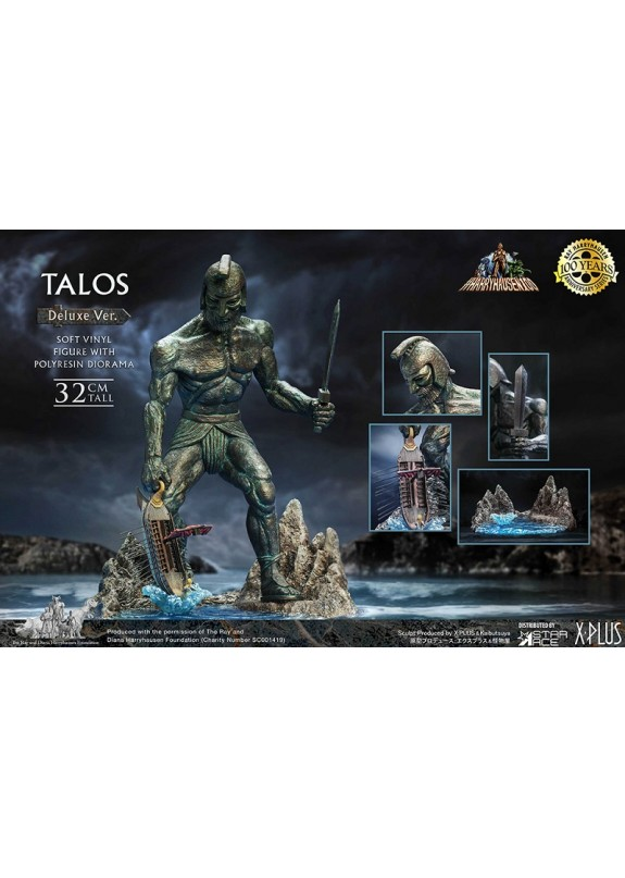 TALOS DELUXE VERSION