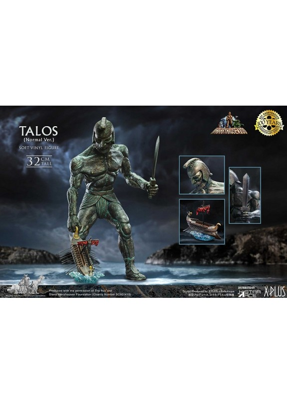 TALOS NORMAL VERSION