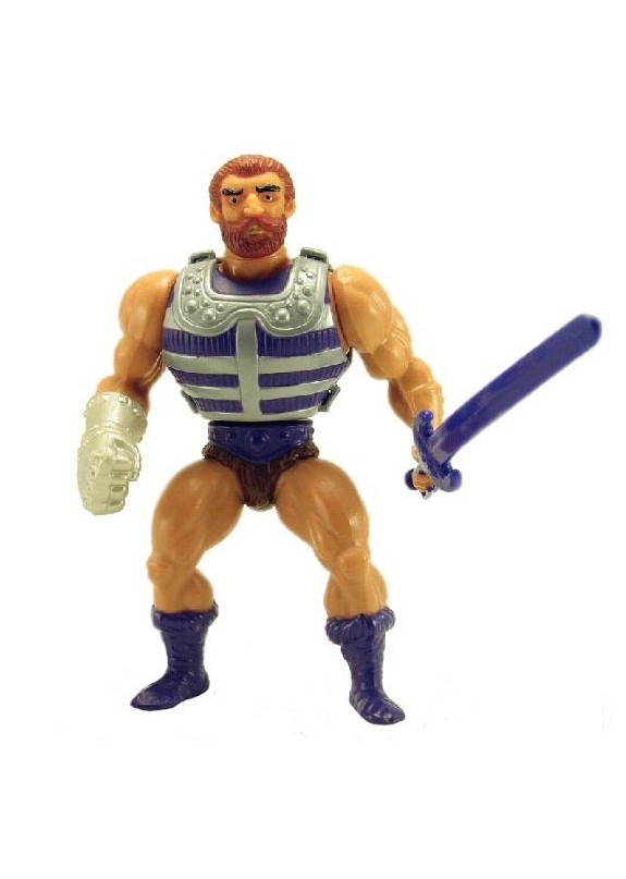 MASTERS OF THE UNIVERSE ORIGINS 2021 FISTO AF