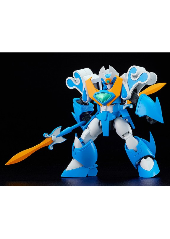 MADO KING GRANZORT AQUABEAT MODEROID