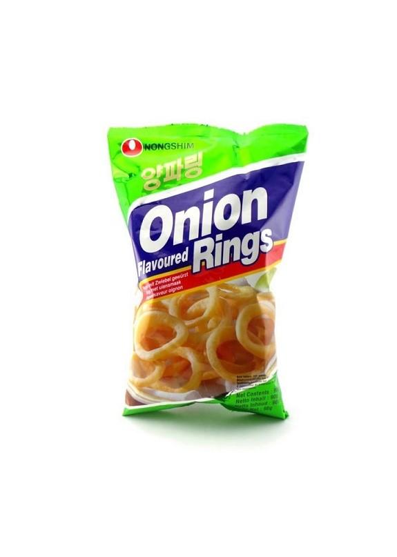NONGSHIM ONION RINGS 90gr