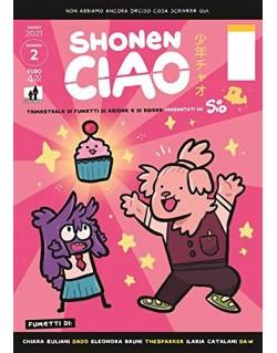SHONEN CIAO N.2