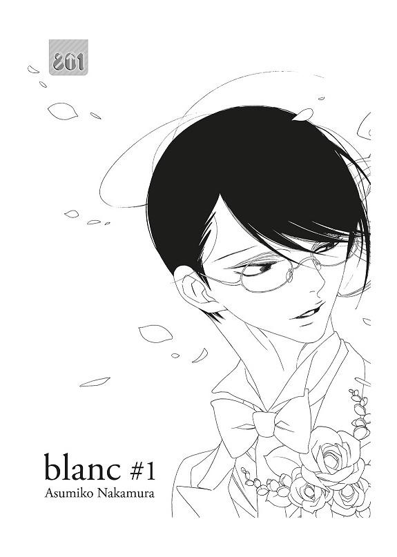 Blanc N.1  Ediz. Deluxe. Con Booklet