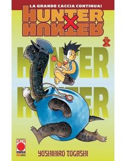 HUNTER X HUNTER N.3 (RIST)