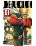 ONE PUNCH MAN N.1 (RIST)