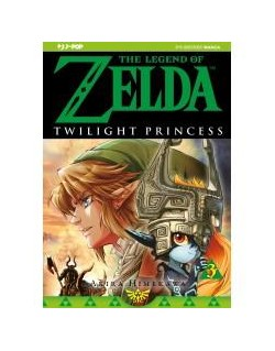 THE LEGEND OF ZELDA TWILIGHT PRINCESS N.3