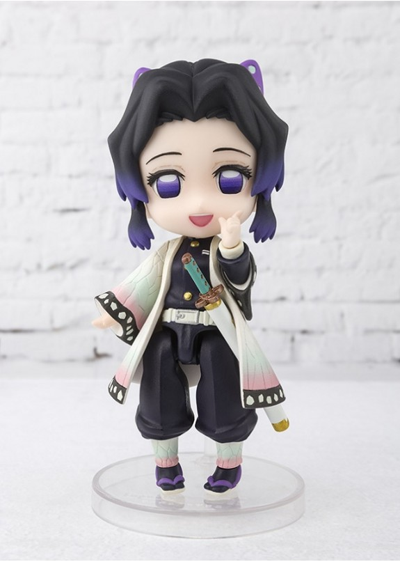 DEMON SLAYER KOCHO SHINOBU MINI FIGUARTS