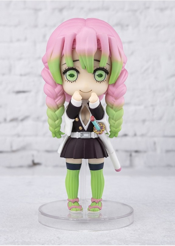 DEMON SLAYER MITSURI KANROJI MINI FIGUARTS