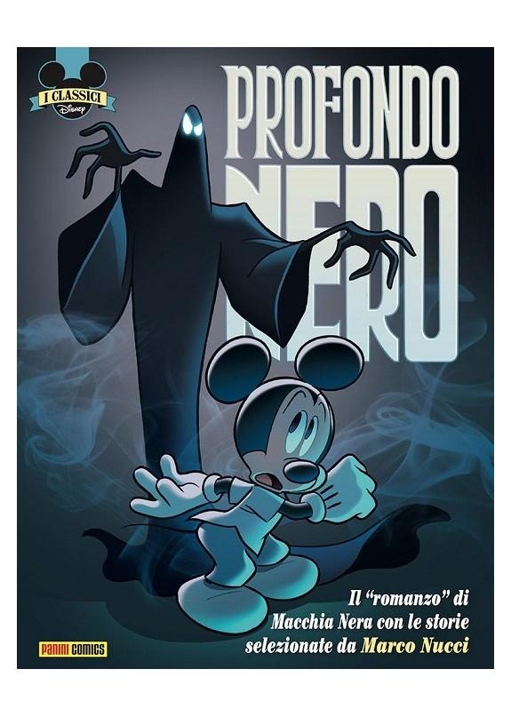 PROFONDO NERO - I CLASSICI DISNEY N.12