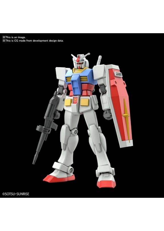 EG GUNDAM RX-78-2 1/144