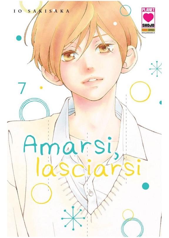 AMARSI, LASCIARSI  N.7 (di 12)