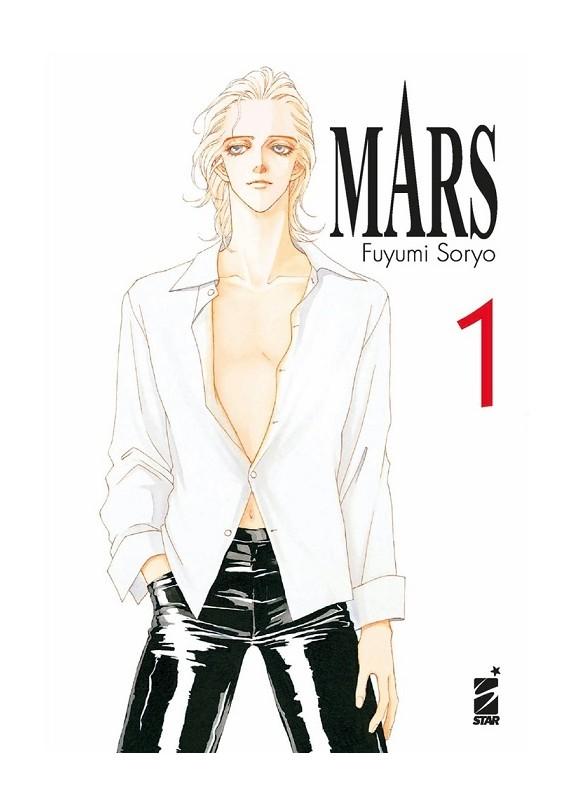 MARS NEW EDITION N.1