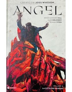 ANGEL N.2 LA CITTà DEI DEMONI