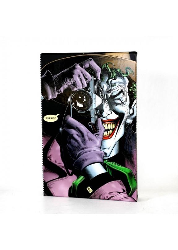 BATMAN THE KILLING JOKE EDIZIONE TRENTESIMO ANNIVERSARIO (volume unico)