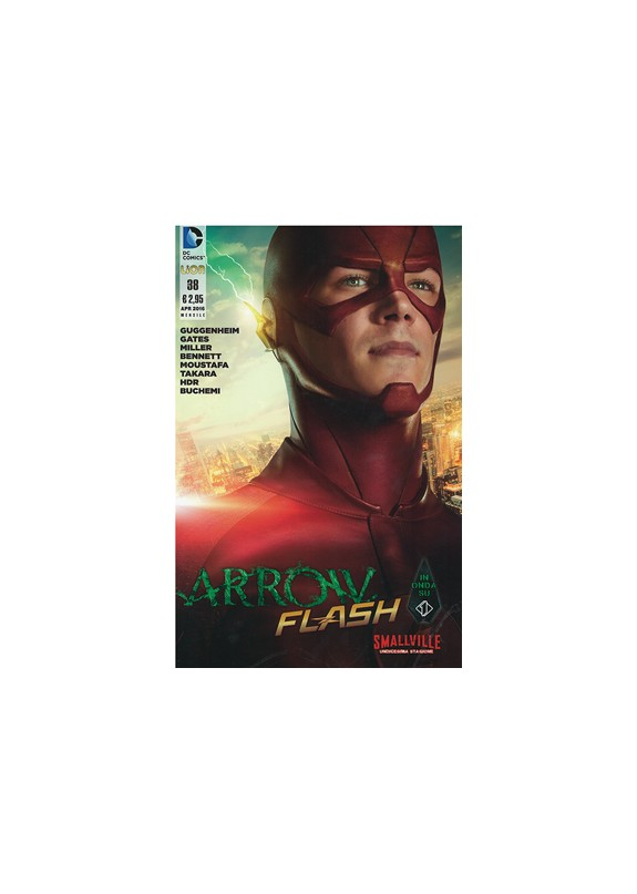 ARROW FLASH N.38