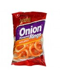 NONGSHIM ONION RINGS HOT & SPICY 40 gr