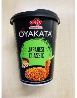 OYAKATA NOODLE JAPANESE CLASSIC  93g