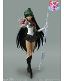 SAILOR PLUTO ANIM COLOR ED S.H. FIGUARTS