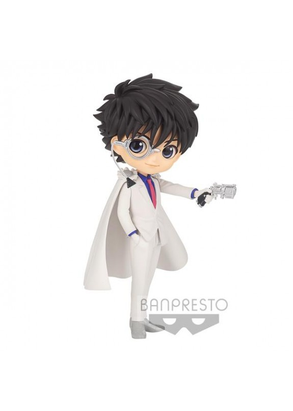 DETECTIVE CONAN KID THE PHANTOM A QPOSKET