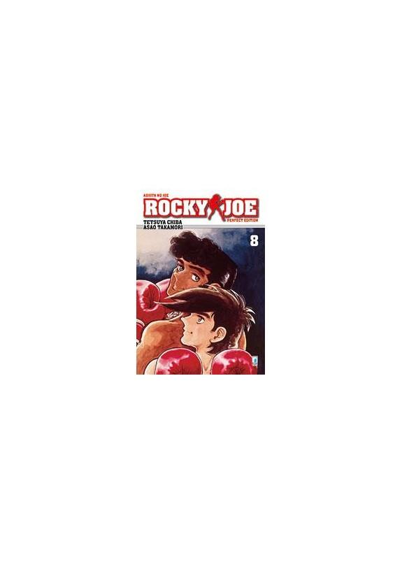 ROCKY JOE PERFECT EDITION N.7 (DI 13)