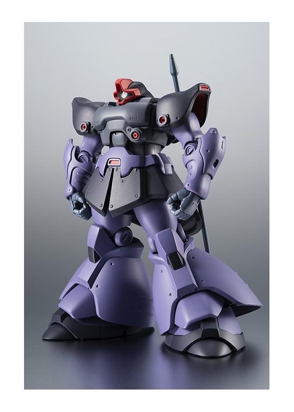ROBOT SPIRITS MS-09R-2 RICK DOM ZWEI AN