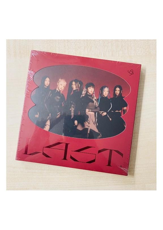 Everglow - 3Rd Single Album [Last Melody]
